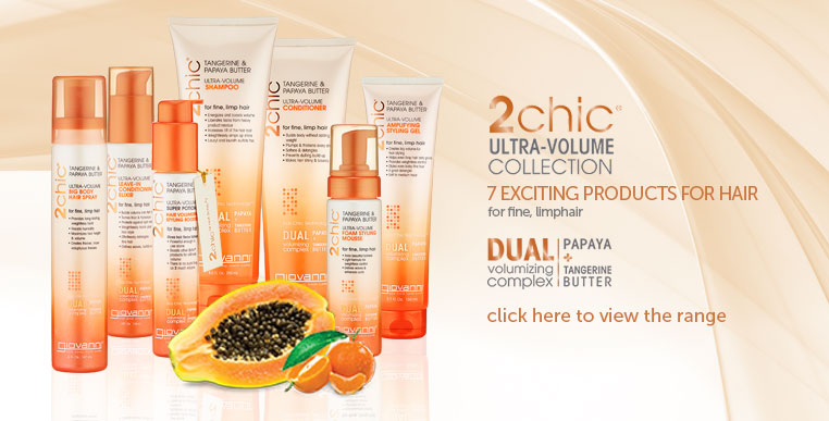 2 chic ultra volume collection