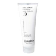 replenishing facial moisturiser