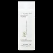 tea tree triple treat invigorating shampoo