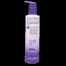 ultra-replenishing body lotion
